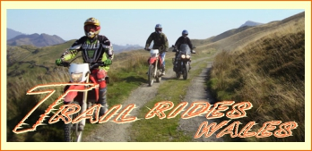 Trail Rides Wales
